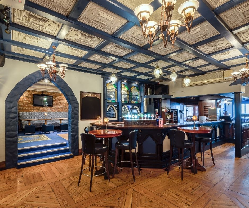 Rowley's Bar