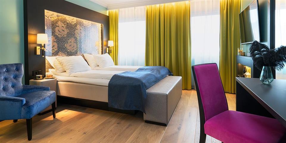 Thon Hotel Terminus Dubbelrum