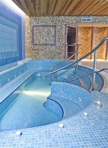 Salthill Hotels swimming Pool