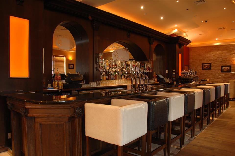 Villa Rose Hotel & V Spa Bar