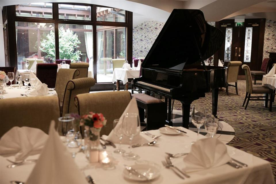 The Mount Errigal Hotel Restaurant