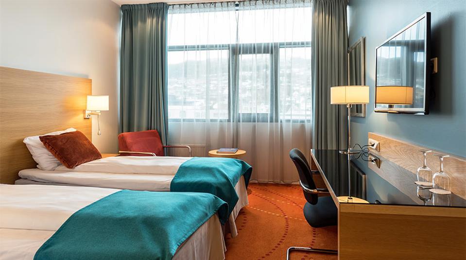 Quality Hotel Ulstein Twin