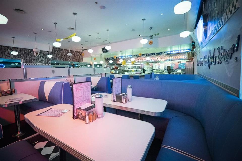 Travel Lodge Hotel Cork Restaurant