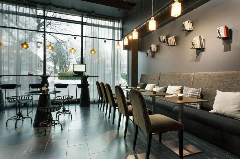 Scandic Sarpsborg Lounge