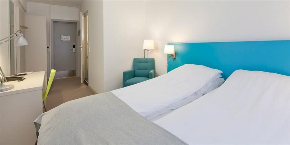 Thon Hotel Munch Säng