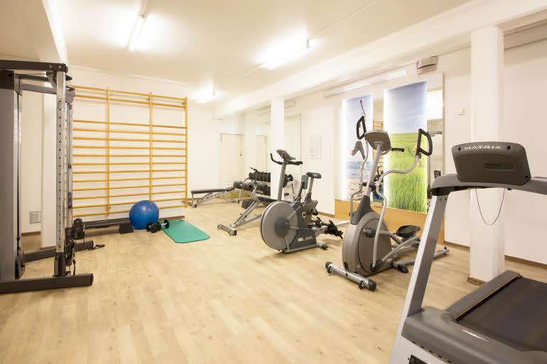 Scandic Havna Tjøme Gym