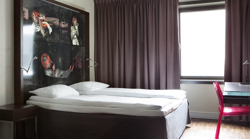 Comfort Hotel Square Dubbelrum