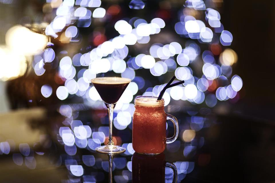 Radisson Blu Letterkenny cocktail