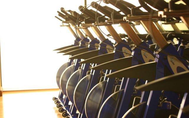 Maldron Hotel Tallaght Gym