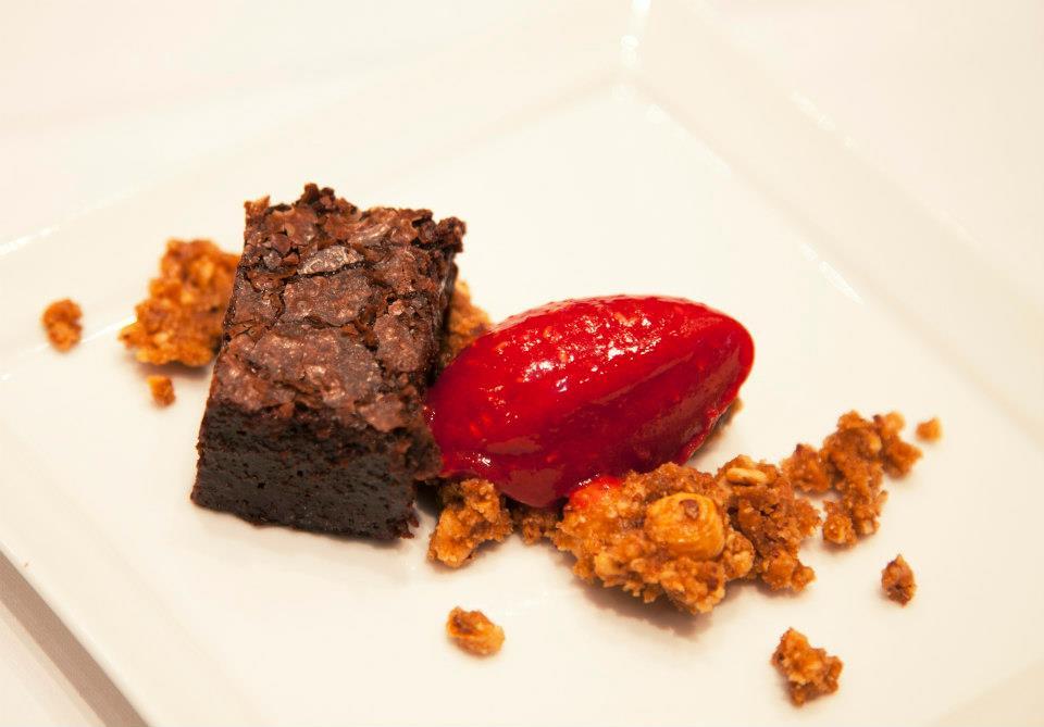 Clarion Hotel Bergen Dessert