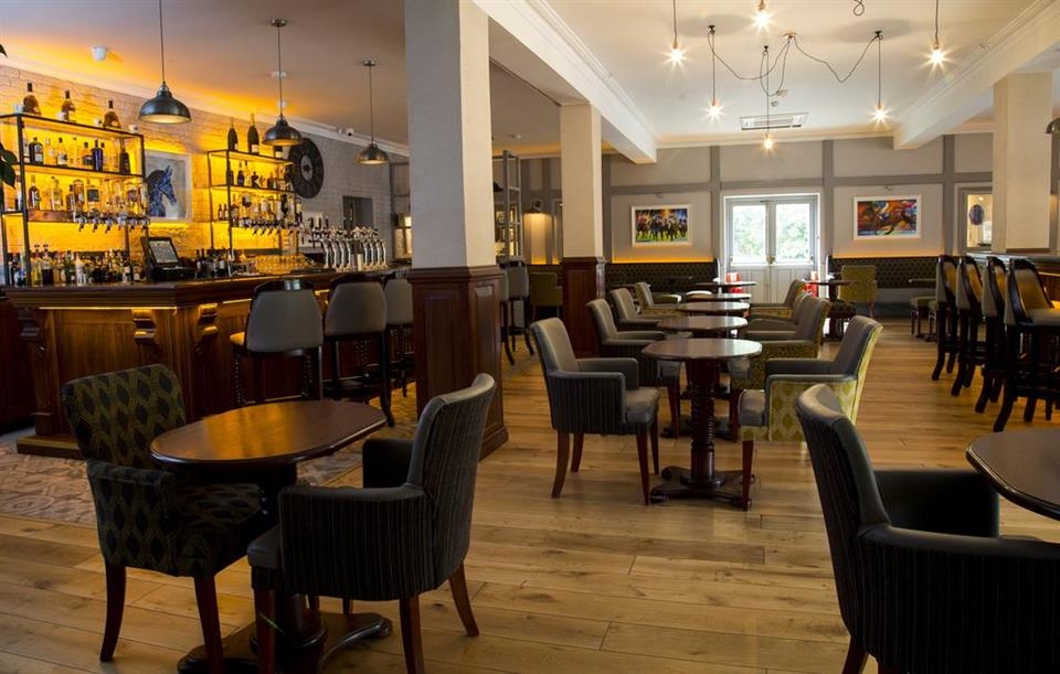 Springhill Court Hotel Bar