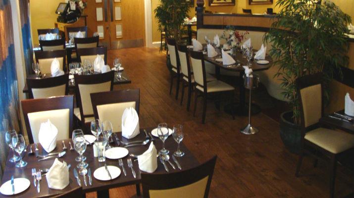 Ard Ri House Hotel Restaurant