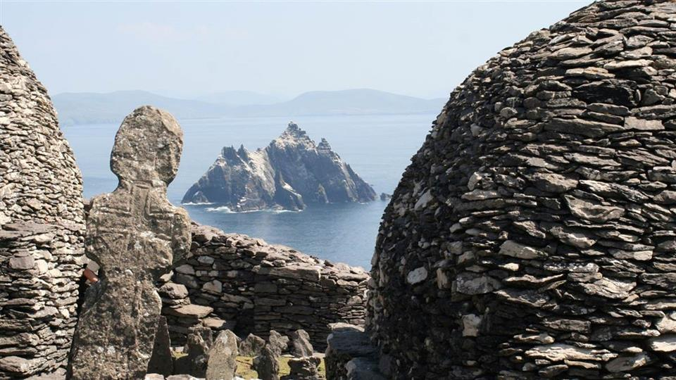 Golden Cove Apartments at Sneem Hotel skellig