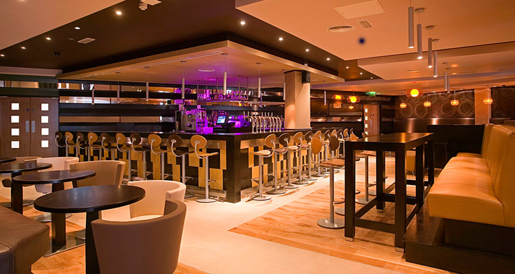 Maldron Hotel Limerick Bar