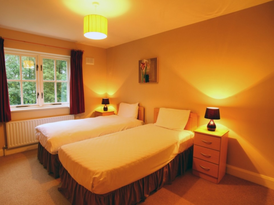 Bunratty West Holiday Homes Twin