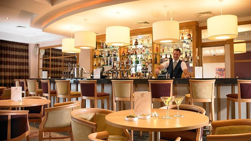 Sneem Hotel Bar