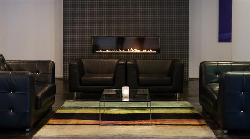 Quality Hotel Sogndal Lobby