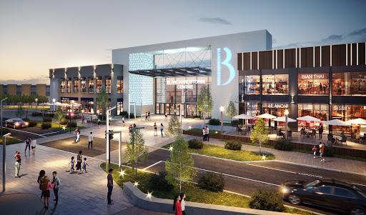 Carlton Hotel Blanchardstown Shopping Centre