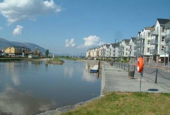 Grand Hotel Tralee Docks