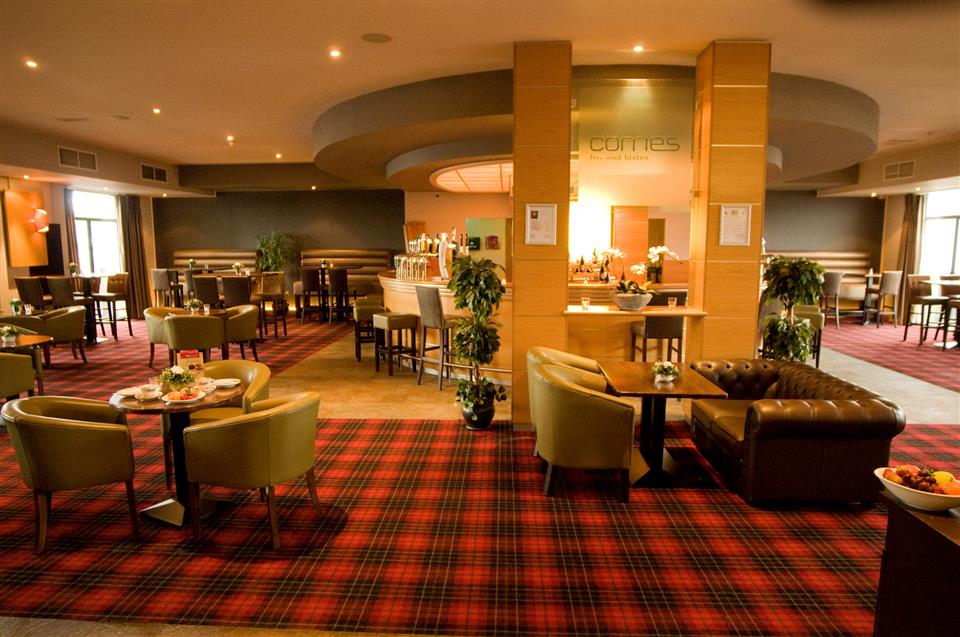 Talbot Hotel Carlow Bar