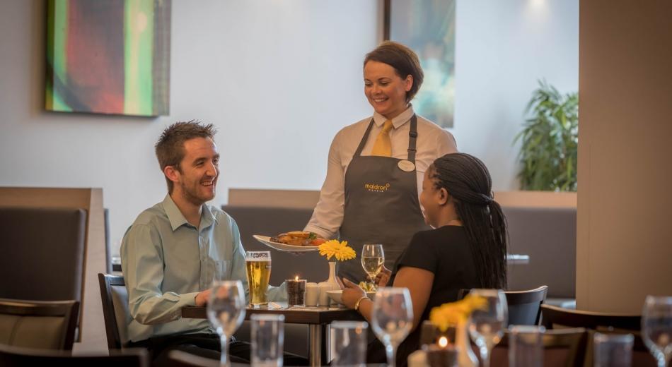 Maldron Hotel Tallaght Restaurant