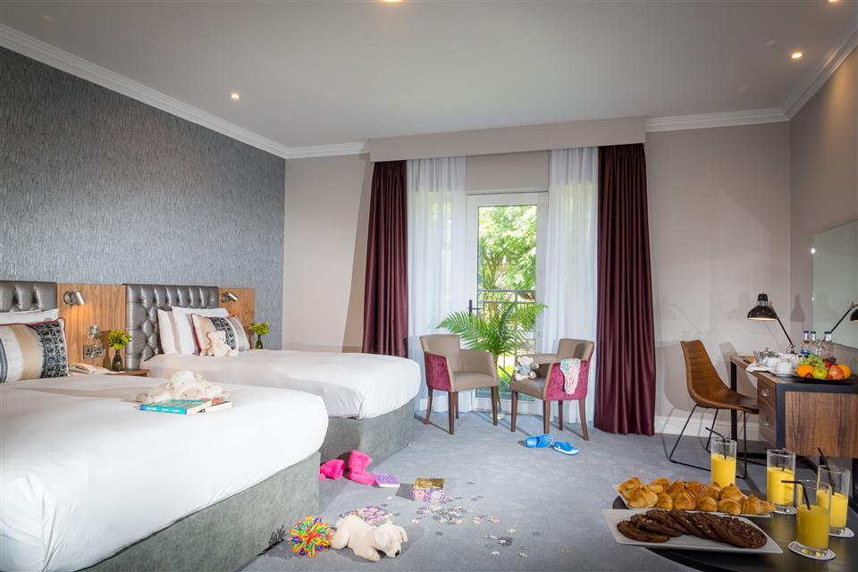 Midleton Park Hotel Family Room