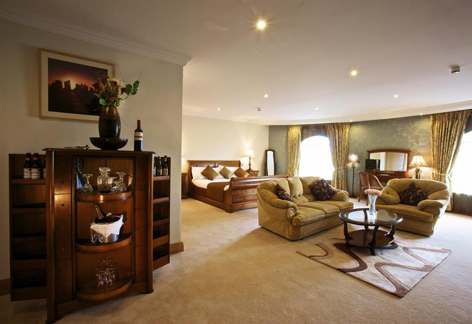Broadhaven Bay Hotel Suite