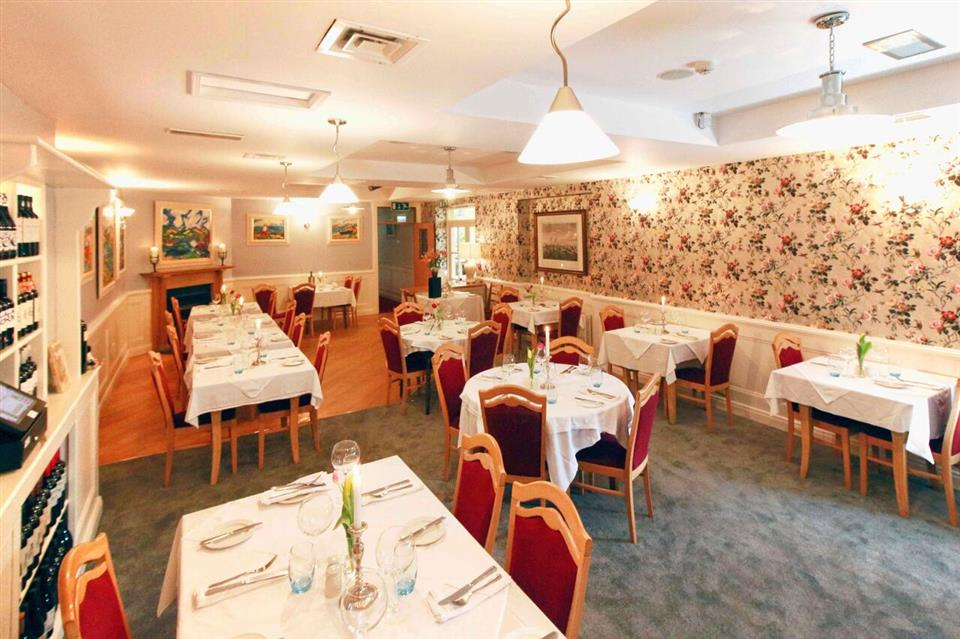 Maol Reidh Hotel Restaurant
