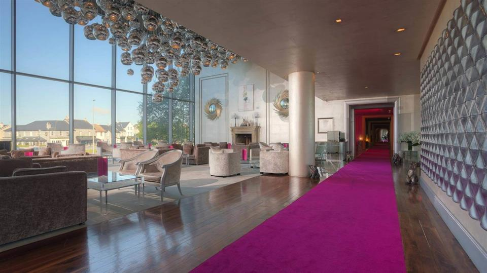 the g Hotel & Spa Signature Lounge