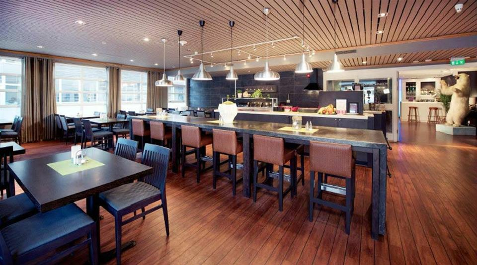 Clarion Collection Hotel With Restaurang