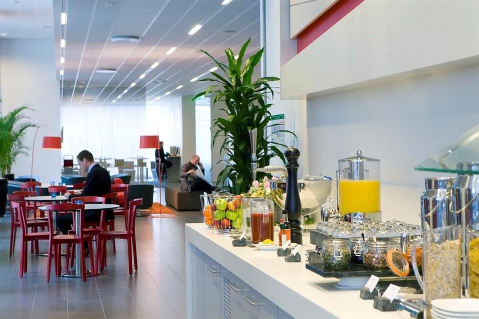Park Inn by Radisson Malmö Frukost