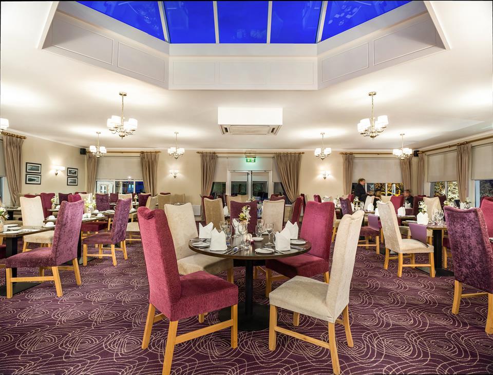 Breaffy House Hotel Restaurant
