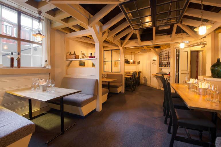 Scandic Grimstad Restaurang