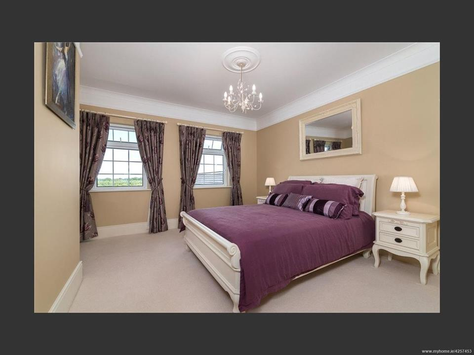 Woodfield House Bedroom