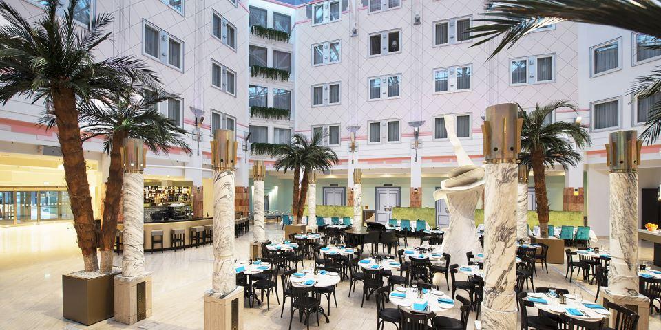 Thon Hotel Oslofjord Atrium