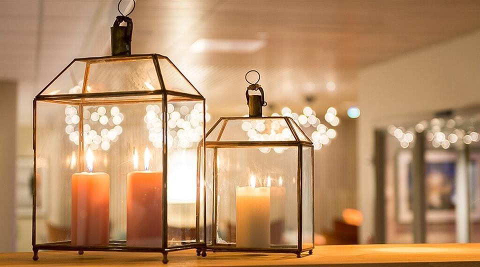 Clarion Collection Hotel Helma Ljus