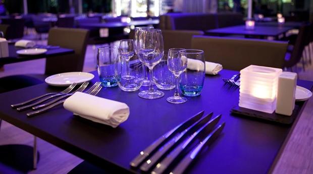 Quality Hotel Waterfront Ålesund Restaurant