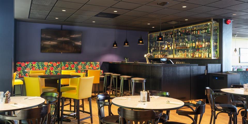 Thon Hotel Triaden  Bar