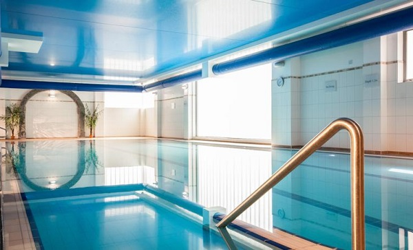 Treacys Hotel Waterford Pool