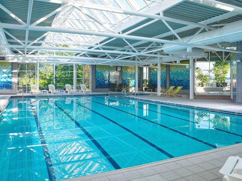 Sligo Park Hotel & Leisure Centre pool