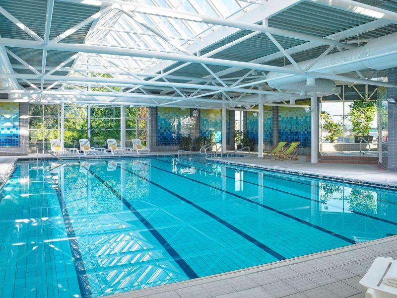 Sligo Park Hotel & Leisure Centre pool