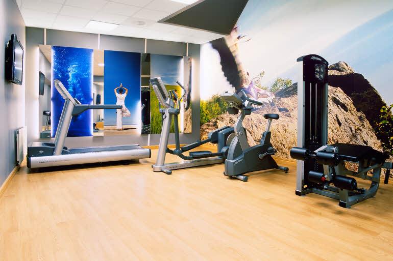 Scandic Solli Gym