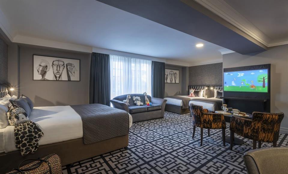 Talbot Hotel Stillorgan Family Suites
