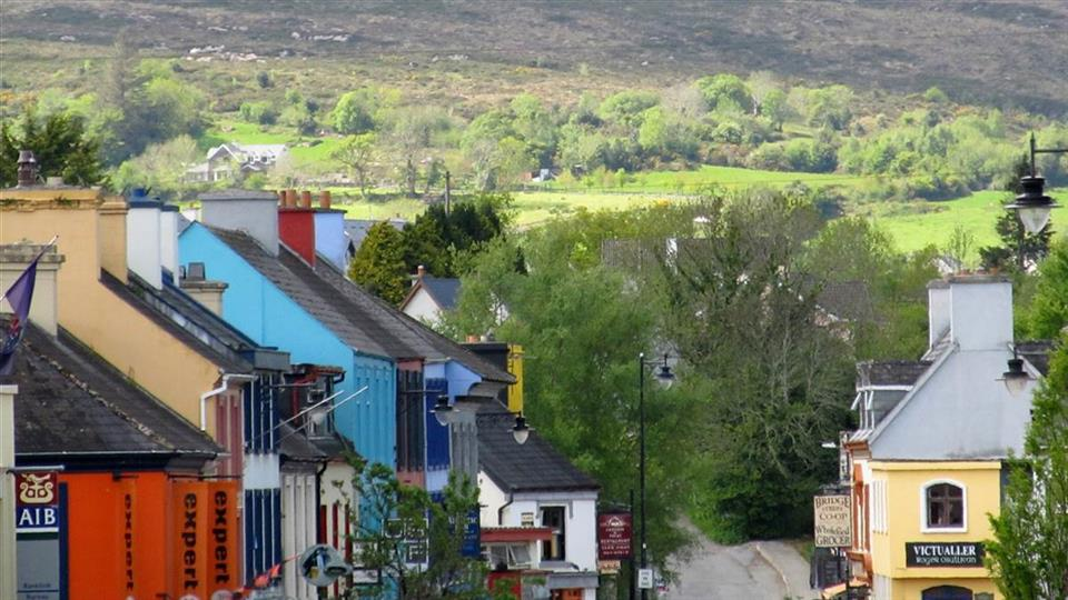 Golden Cove Apartments at Sneem Hotel Kenmare