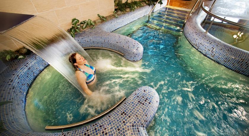 Whitford House Hotel Pool