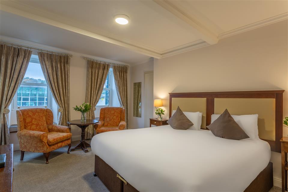 Dooleys Hotel Double room