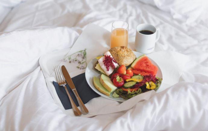 Selma Spa Frukost
