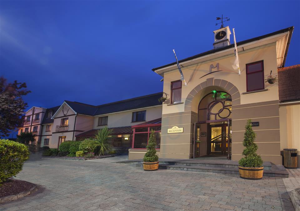 Midleton Park Hotel Exterior