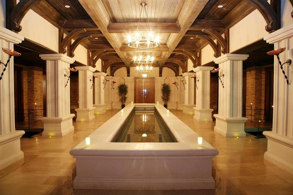 Kilronan Castle Hotel Spa
