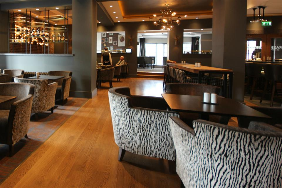 Talbot Hotel Stillorgan Brass Bar & Grill